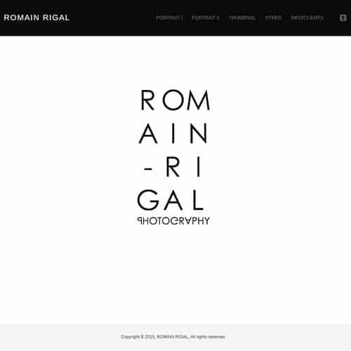 Romain Rigal
